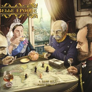 La Belle Époque<br><small>(23 preorders)</small>