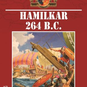 Hamilkar 264 B.C.<br><small>(10 preorders)</small>