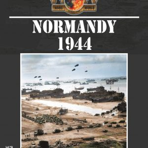 Normandy 1944<br><small>(7 preorders)</small>