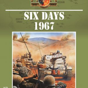 Six Days 1967<br><small>(15 preorders)</small>
