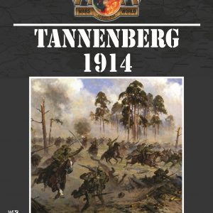 Tannenberg 1914<br><small>(7 preorders)</small>