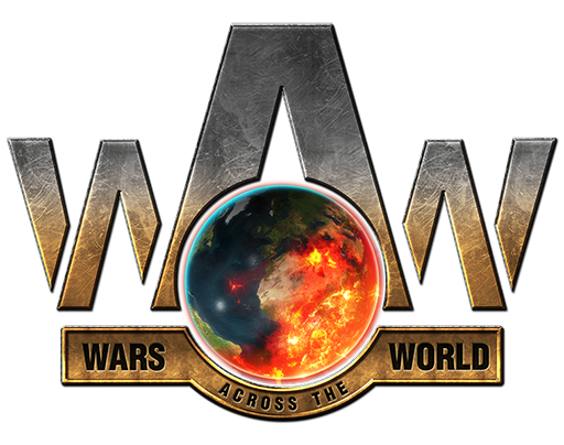 Wars Across the World: Pre-Orders